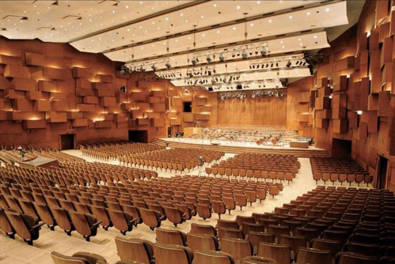 Igor Petrushevski's student Jaroslaw Nadrzycki will play Mendelssohn violin concerto